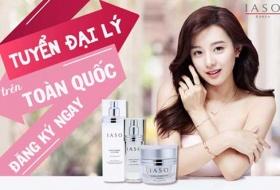 Đại lý mỹ phẩm làm trắng da Hàn Quốc